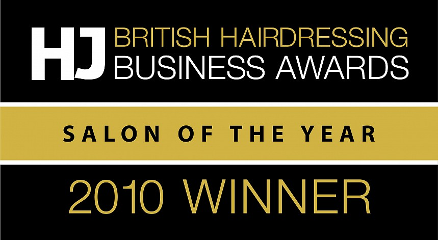 Stuart Holmes Hair and Beauty Spa named as finalist in UK's most prestigious hairdressing awards