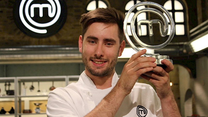 Masterchef Champion Crafts Menu of Dishes As Seen On Screen