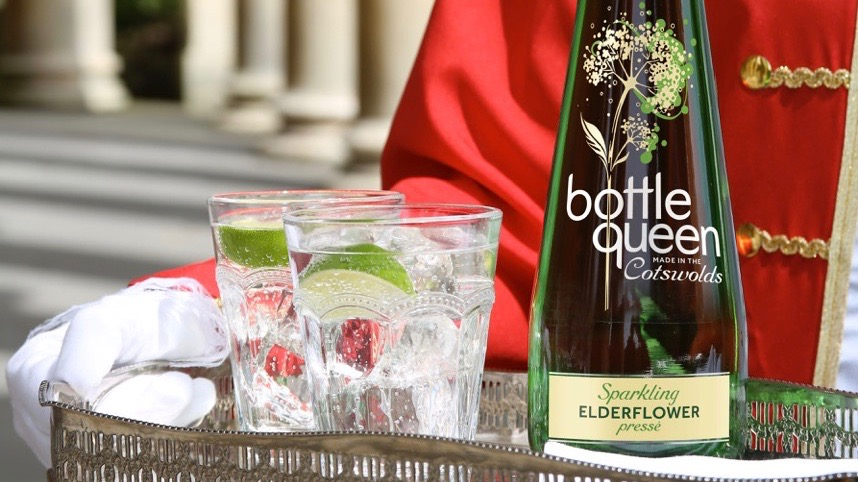 BottleQueen Your Majesty?