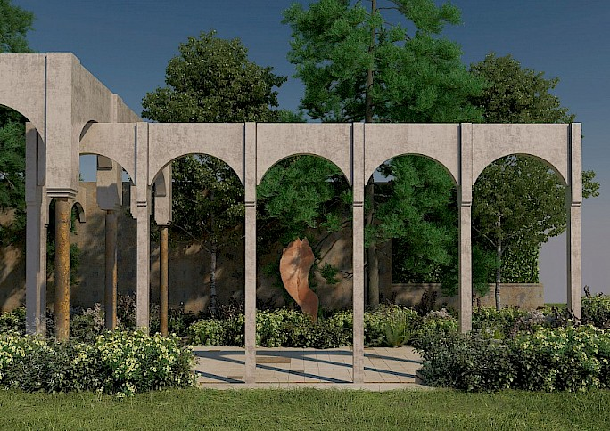Wedgwood celebrates 260th anniversary in 2019 with show garden at RHS Chelsea Flower Show